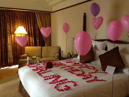 چيدمان اتاق خواب عروس, دکوراسيون اتاق خواب عروس