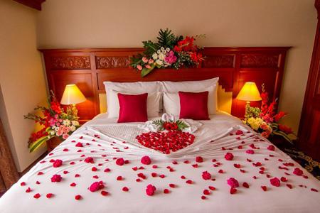 طراحي اتاق خواب عروس,چيدمان اتاق خواب عروس