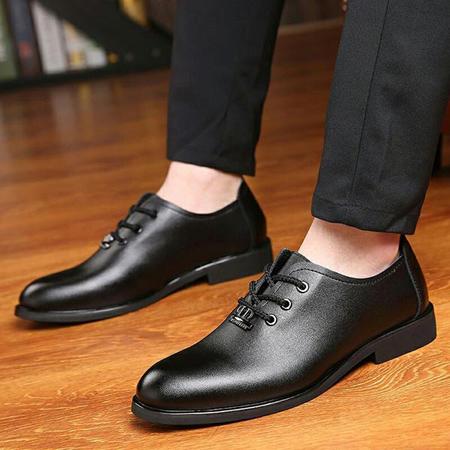 خرید کفش رسمی مردانه, اصول و نحوه خرید کفش