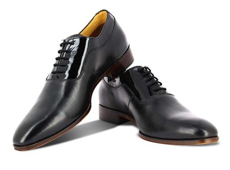 اصول خرید کفش مردانه,مهارت های خرید کفش مردانه