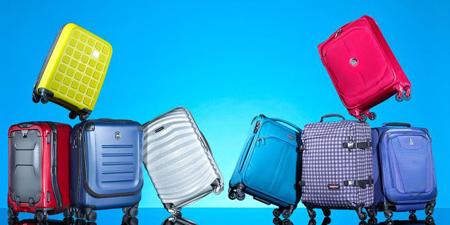خرید چمدان های خوب,خرید بهترین چمدان
