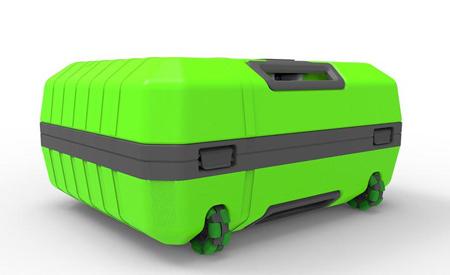 انتخاب بهترین چمدان,نکاتی برای خرید چمدان