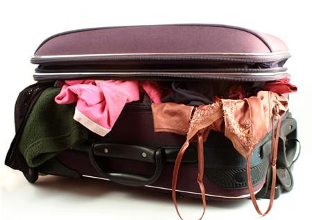 تصاویر انواع چمدان,بهترین مدل چمدان