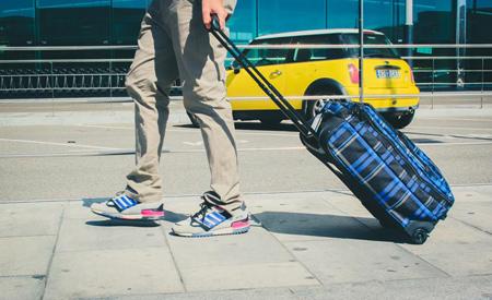 نکاتی برای خرید چمدان,خرید چمدان های خوب