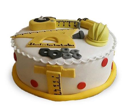 مدل کیک روز مهندس, کیک روز مهندس