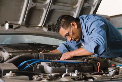 راهنمای چک کردن اتومبیل,تعمیر خودرو