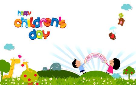 عکس های تبریک روز کودک,روز کودک