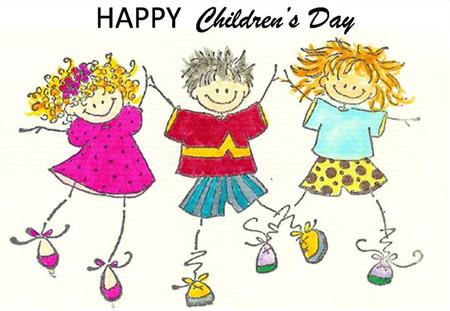 تبریک روز جهانی کودک, عکس های تبریک روز کودک