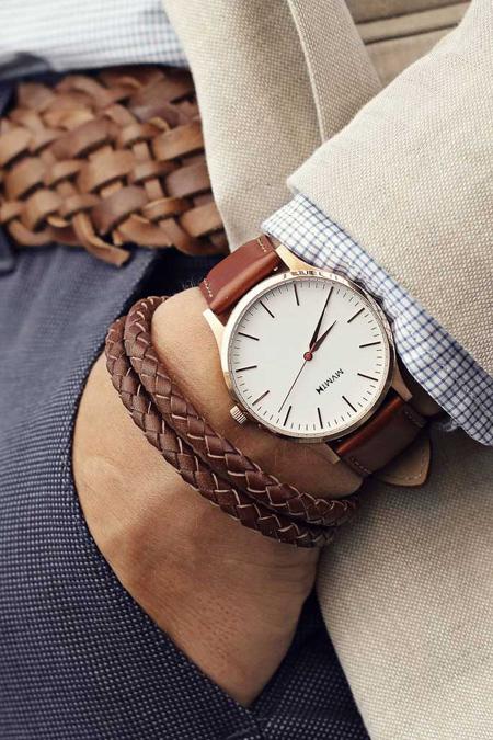 تکنيک هاي خريد ساعت مچي, نحوه استفاده از ساعت مچي