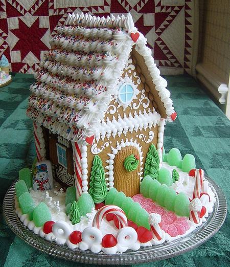 مدل کیک کریسمس,مدل های تزیین کیک کریسمس