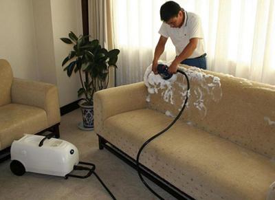 روش شستن مبلمان, روش پاک کردن انواع لکه روی مبلمان