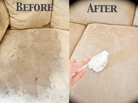 تمیزکردن مبل,تمیزکردن مبلمان