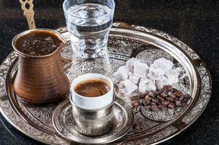 سرويس قهوه خوري, سرويس هاي قهوه خوري