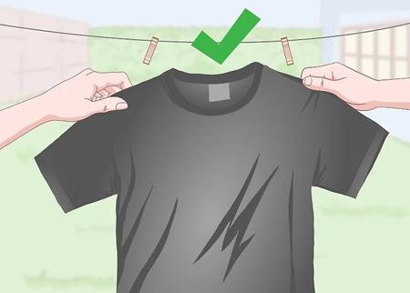 رنگ کردن مرحله اي لباس ها,روش هاي رنگ کردن لباس