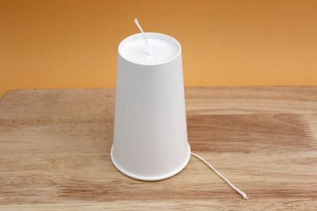 شمع های پاییزی,مدل شمع های پاییزی