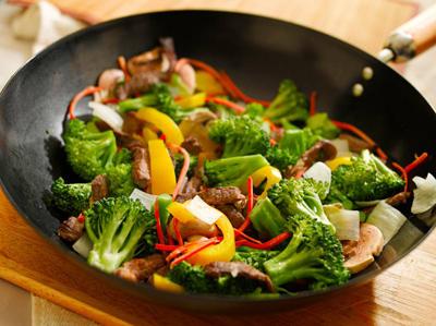 نکاتی برای نگهداری سبزیجات,نکته هایی برای نگهداری از سبزیجات