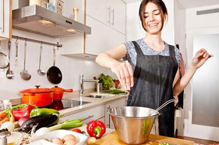 نکته های آشپزی, اشتباهات آشپزی