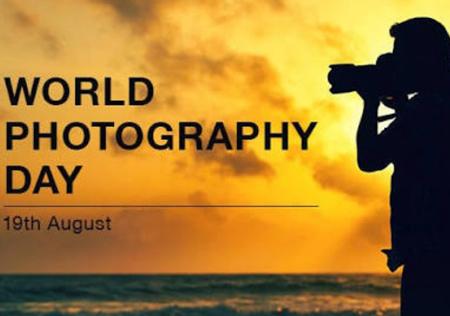 جدیدترین تصاویر روز عکاسی, کارت پستال های روز عکاس