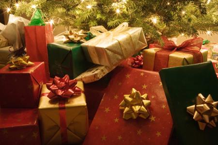 هدایای ویژه سال نو, مدل هدیه های سال نو