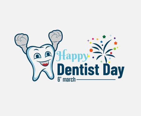 پوستر تبریک روز دندانپزشک,روز دندانپزشک