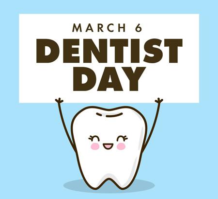 کارت پستال تبریک روز دندانپزشک, عکس نوشته های روز دندانپزشک