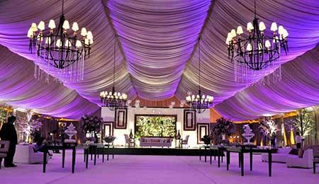 مراسم عروسی,تالار عروسی,طراحی سالن عروسی