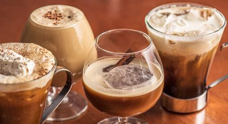 قهوه سرد چیست, آشنایی با قهوه سرد