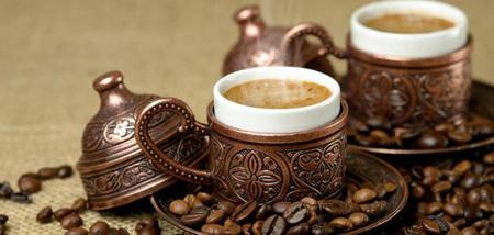 طریقه درست کردن قهوه ترک,روش دم کردن انواع قهوه ها