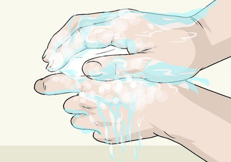 راهنمای ضدعفونی کردن خانه,بهترین روش های تمیز کردن و ضدعفونی کردن خانه