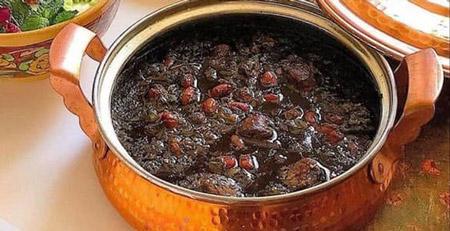 رفع بوی سوختگی غذا, رفع بوی سوختگی از انواع غذاها,برطرف کردن سوختگی برنج