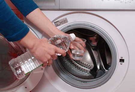 راههای تمیز کردن لباسشویی, 9 کار برای تمیز کردن لباسشویی, روش های تمیز کردن لباسشویی