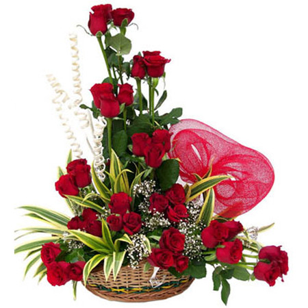 عکس سبد گل برای روز معلم