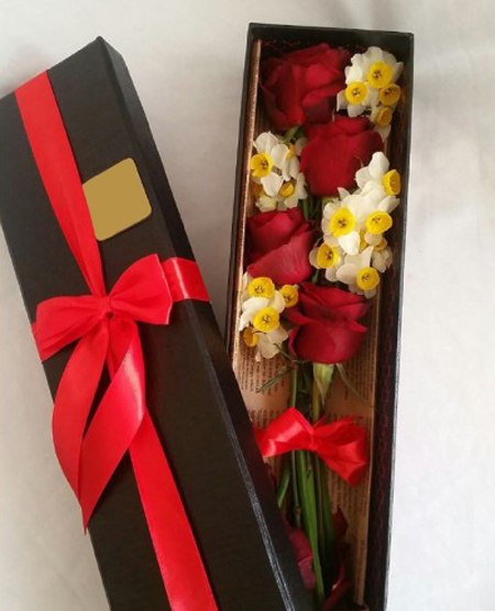 تزیین جعبه گل,مدل های جعبه گل