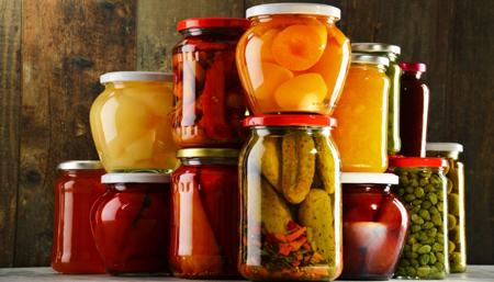 روش نگهداری مواد غذایی,روش های نگهداری از میوه ها و سبزیجات