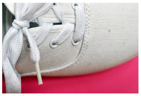 گلدوزی کفش,آموزش گلدوزی کفش