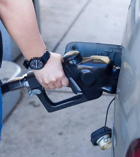 نکته هایی برای بنزین نزدن,عوارض زیاد بنزین زدن