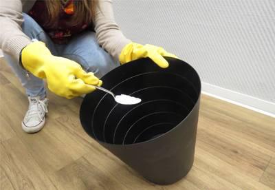 نکاتی برای تمیزکاری خانه,تکنیک های نظافت در خانه