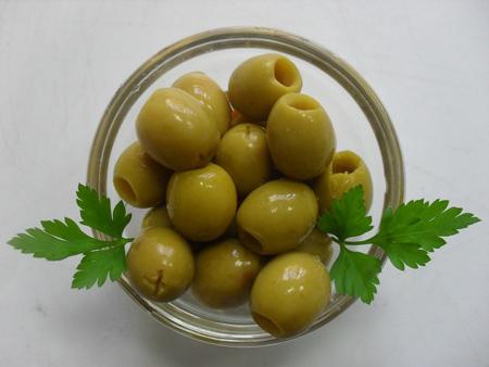 تلخی زیتون,محلول های قلیایی خوراکی