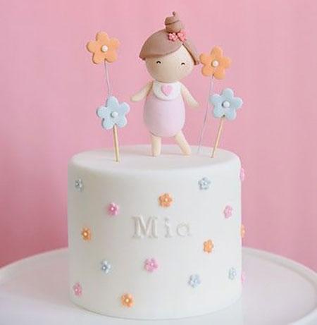 کیک های ویژه ی روز دختر, مدل کیک های مناسب روز دختر  مدل کیک های روز دختر  جدیدترین کیک های مناسب دختر  کیک های ویژه ی روز دختر  مدل کیک های روز دختر مدل های تزیین کیک روز دختر