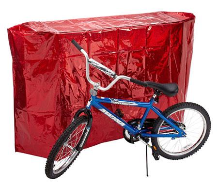 مدل های تزیین دوچرخه و ماشین,کادو پیچی هدایای بزرگ