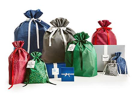 ایده هایی برای تزیین هدایای بزرگ, مدل های تزیین هدایای بزرگ