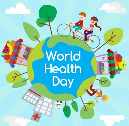 تبریک روز بهداشت, کارت تبریک روز بهداشت