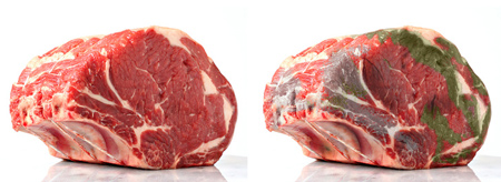 ویژگی های گوشت سالم,راهنمای خرید گوشت سالم