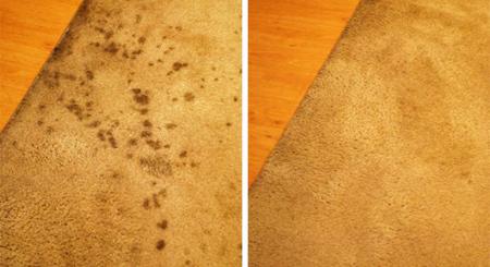 اصول تمیز کاری,تمیز کردن خانه