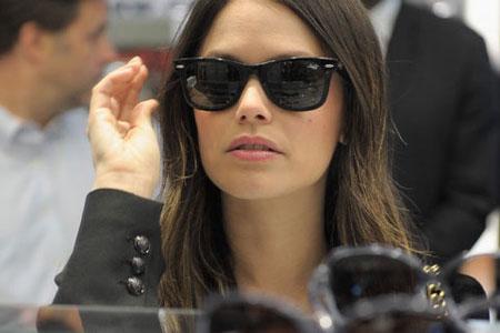 آشنایی مدل های عینک آفتابی, عینک آفتابی های مضر