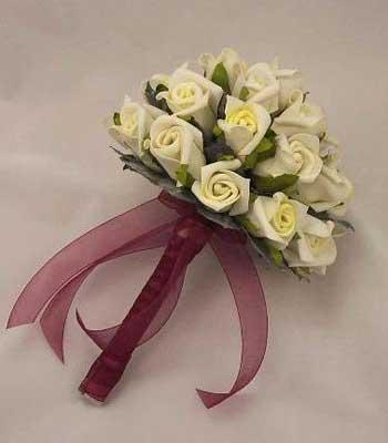 مدل دسته گل عروس 2016 برای عروسی های سال 95