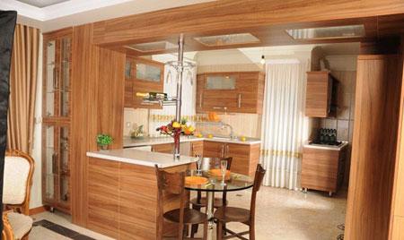 اصول خرید پرده های آشپزخانه, نکته هایی برای خرید پرده آشپزخانه