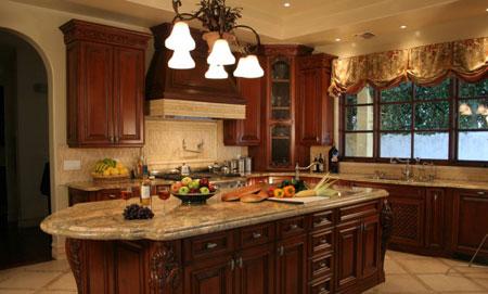 خرید پرده آشپزخانه,اصول خرید پرده های آشپزخانه