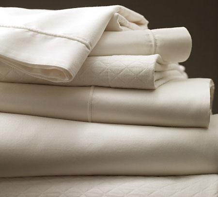 تمیز کردن مکان های کثیف خانه,شستشوی ملحفه های رختخواب