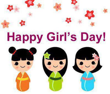 کارت پستال تبریک روز دختر,تصاویر روز دختر